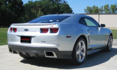 2010-2013 Camaro SS /Coupe / Cat Back + X Pipe / EXTREME