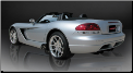 2003-2010 Dodge Viper 8.3L V10 / Cat Back / Sport