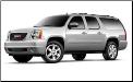 2002-2006 GMC Yukon / Chevrolet Tahoe / Cat Back / Sport