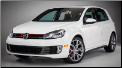 2010-2014 VW Golf GTI MK6 / Cat Back / Touring